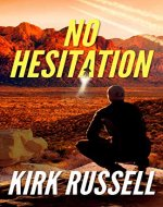 No Hesitation (A Grale Thriller Book 3)