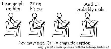 Car != Character